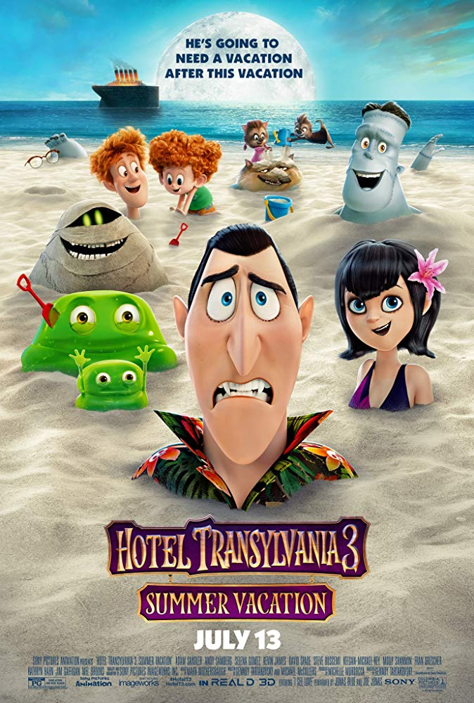 Hotel Transylvania 3 A Monster Vacation 2018 HC HDRip XViD AC3-ETRG