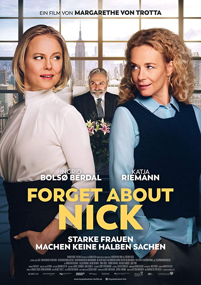 Forget About Nick 2017 HDRip AC3 X264-CMRG