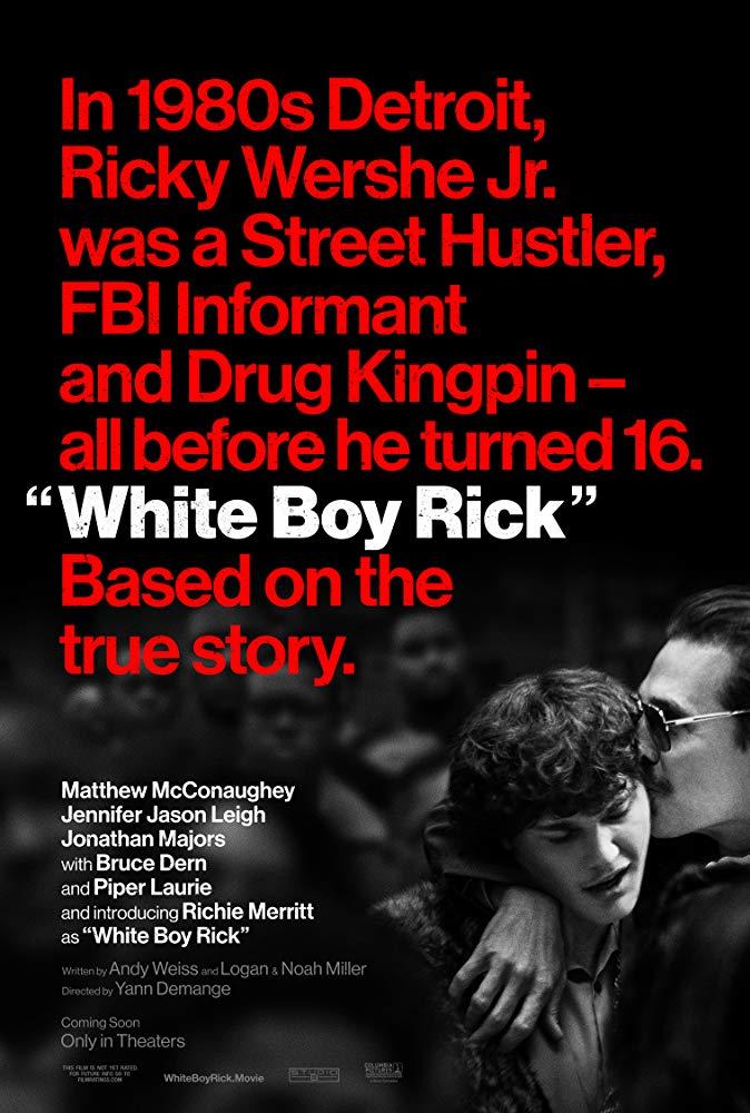 White Boy Rick 2018 720p TS-1XBET