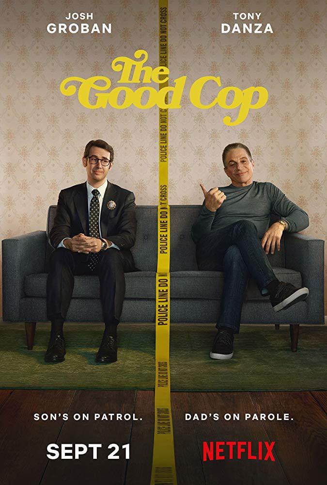 The Good Cop S01E02 720p NF WEB-DL DDP5 1 x264-MZABI