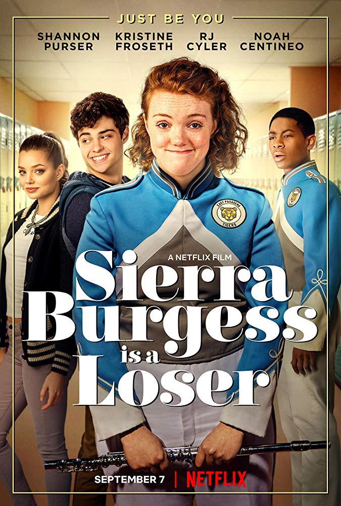 Sierra Burgess Is a Loser 2018 HDRip x264 AC3-Manning