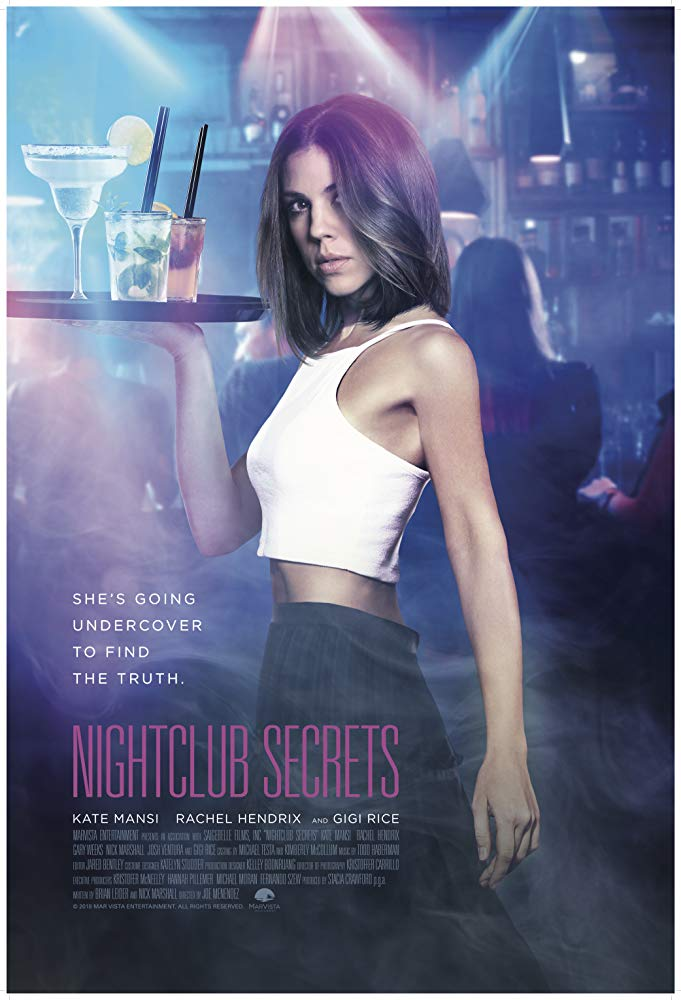 Nightclub Secrets (2018) HDRip XviD AC3-EVO