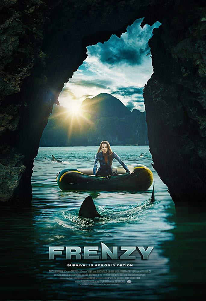 Frenzy 2018 720p WEB-DL x264 MW