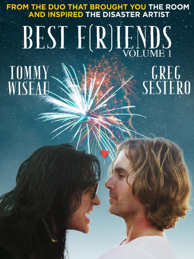 Best Friends Volume 1 2018 HDRip XviD AC3-EVO[EtMovies]