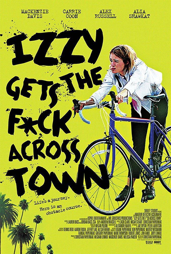 Izzy Gets the Fuck Across Town 2018 1080p AMZN WEB-DL DDP5 1 H 264-NTG[TGx]