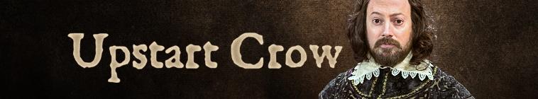 Upstart Crow S03E05 HDTV x264-MTB