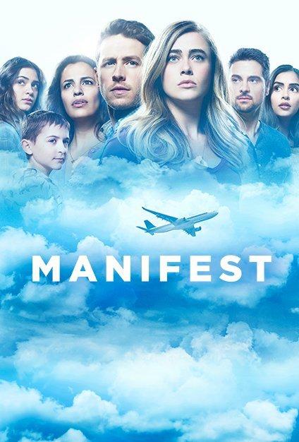 Manifest S01E01 Pilot 720p AMZN WEBRip DD+5.1 x264-AJP69