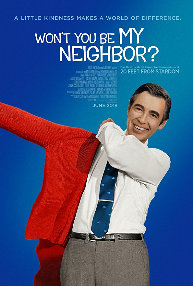Wont You Be My Neighbor 2018 LiMiTED BDRip x264-CADAVER