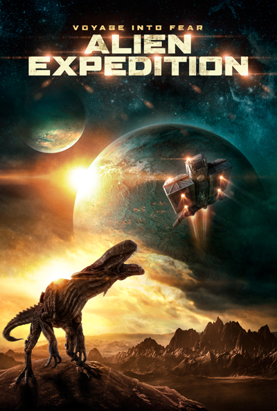 Alien Expedition 2018 1080p WEB-DL DD5 1 H264-CMRG[EtHD]