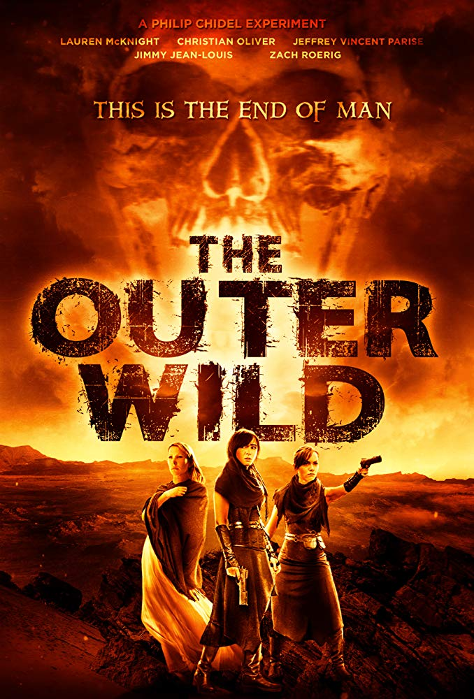 The Outer Wild (2018) 720p WEB-DL x264 650MB ESubs - MkvHub
