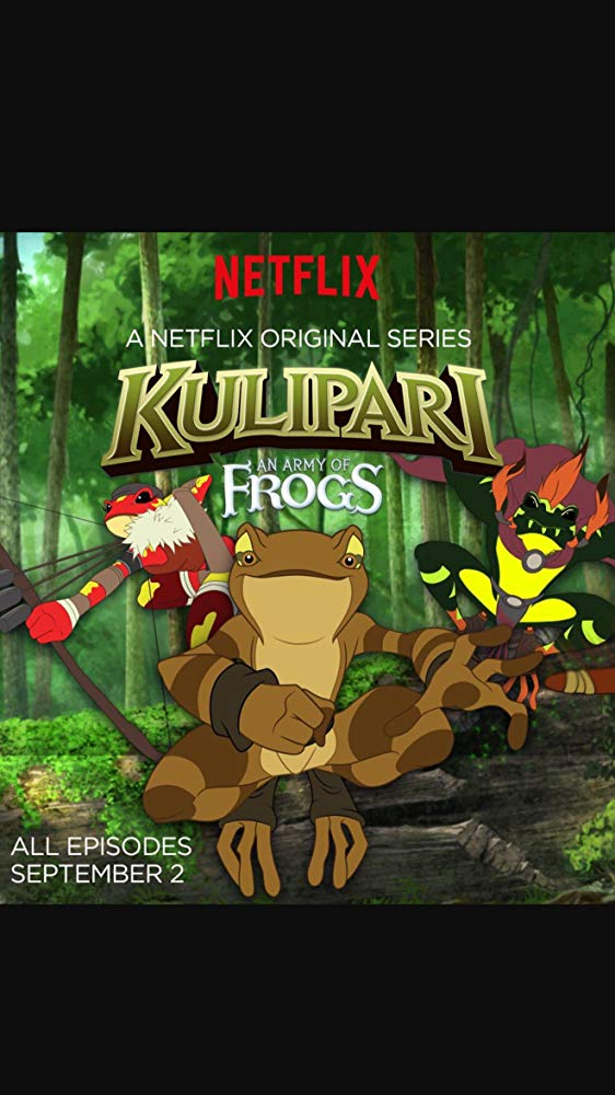 Kulipari An Army of Frogs S01E11 WEB x264-CRiMSON