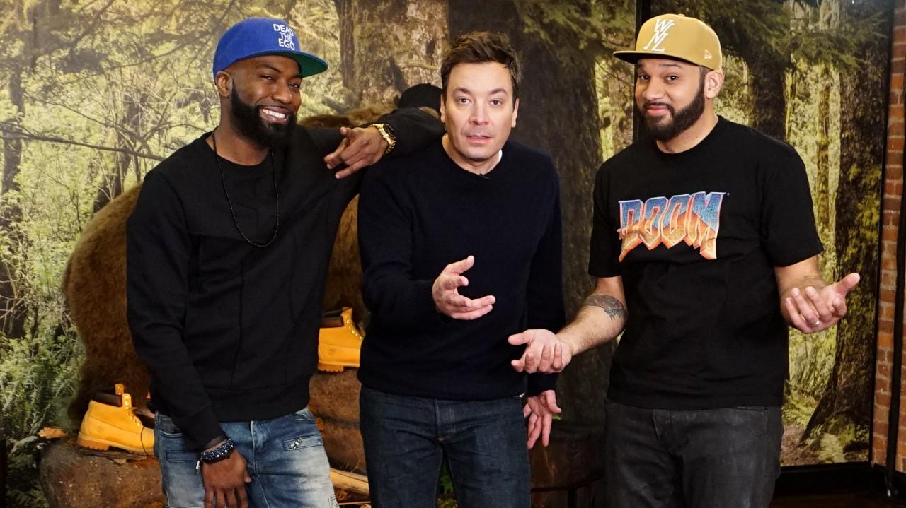 Jimmy Fallon 2018 09 27 Ricky Gervais 720p HDTV x264-SORNY