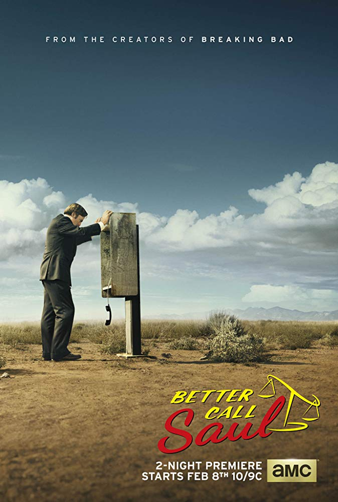 Better Call Saul S04E08 Coushatta 720p NF WEB-DL DDP5 1 x264-TOMMY