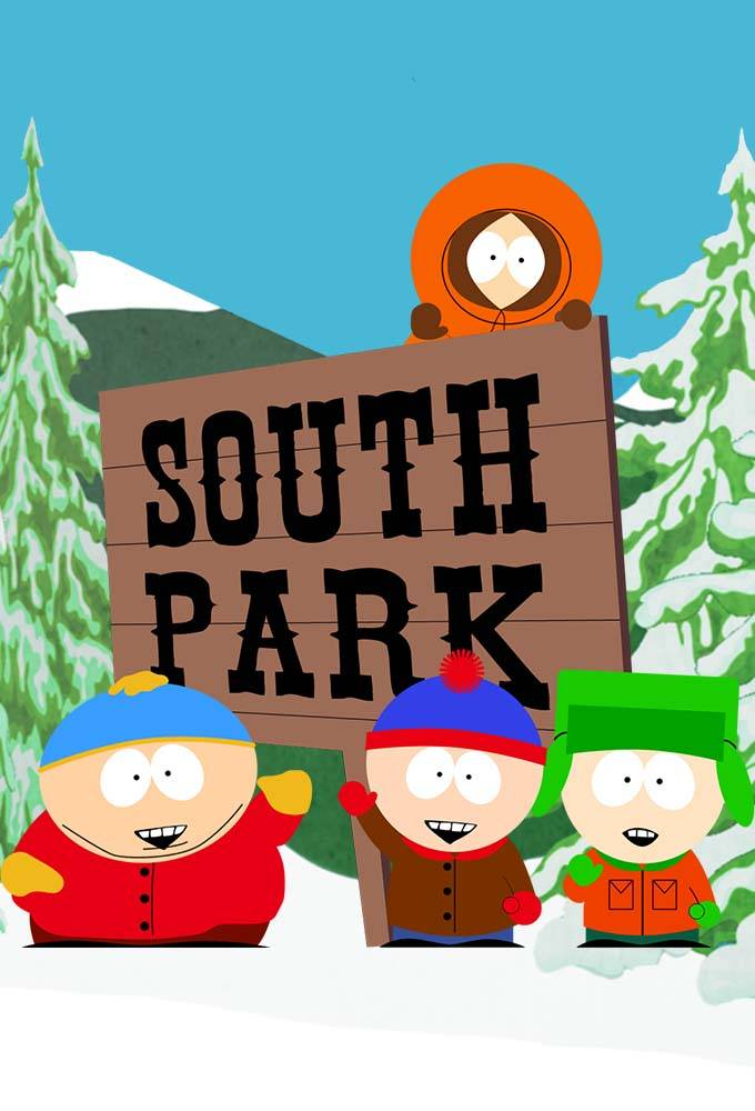 South Park S22E01 Dead Kids UNCENSORED 720p HDTV x264-PLUTONiUM