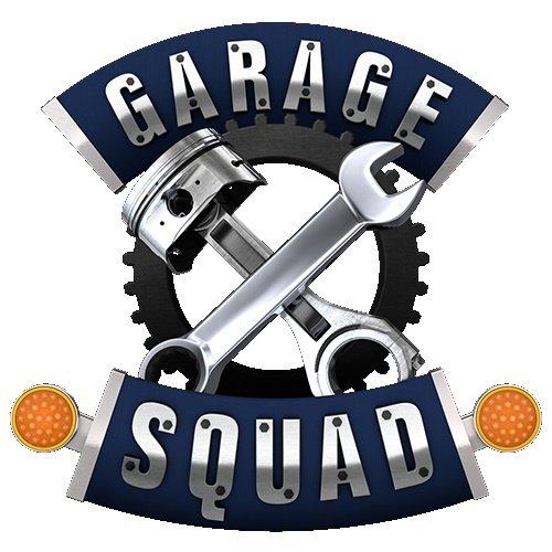 Garage Squad S05E05 Ragtop Cuda in a Barn WEBRip x264-CAFFEiNE
