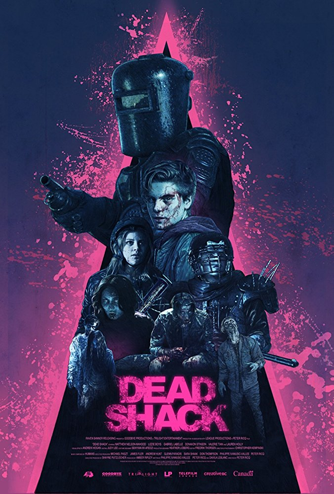 Dead Shack 2017 1080p BluRay x264-GHOULS