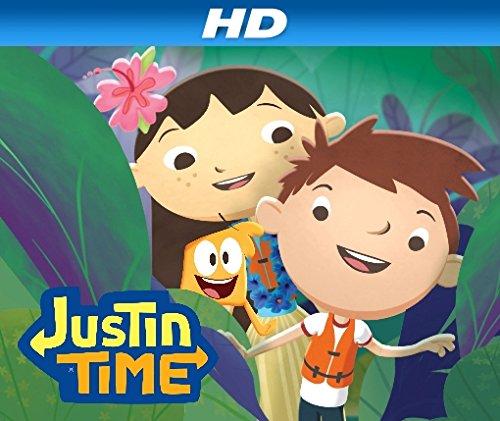 Justin Time GO S01E01 WEB x264-CRiMSON