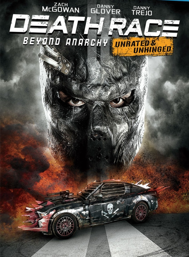Death Race 4 Beyond Anarchy 2018 720p BluRay x264-NODLABS