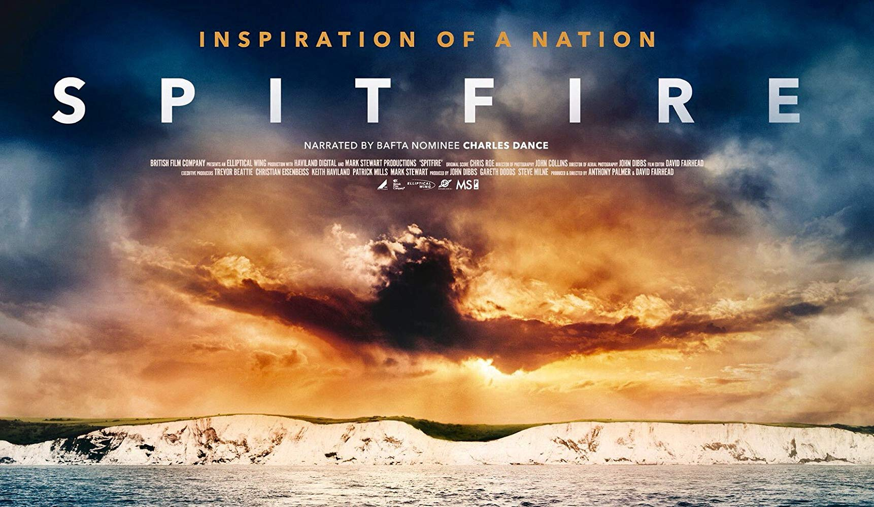 Spitfire (2018) LiMiTED BDRip x264-CADAVER
