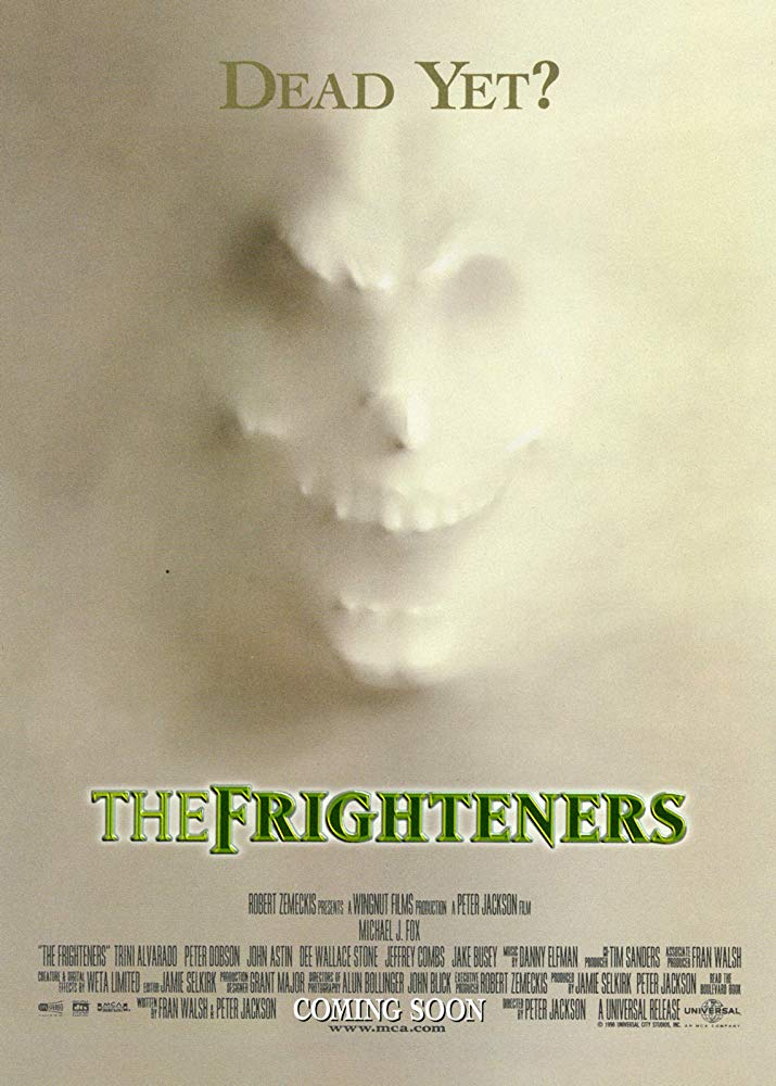 The Frighteners 1996 DC BRRip XviD MP3-XVID
