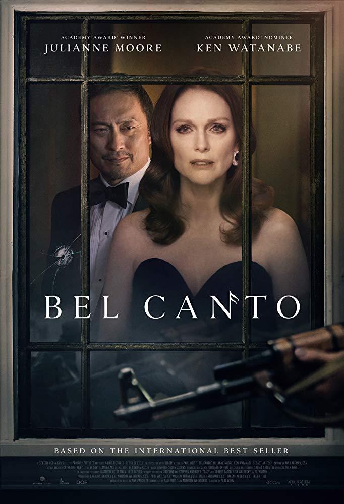Bel Canto (2018) 720p WEB-DL x264 850MB ESubs - MkvHub