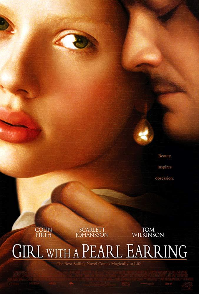 Girl with a Pearl Earring 2003 720p BluRay H264 AAC-RARBG