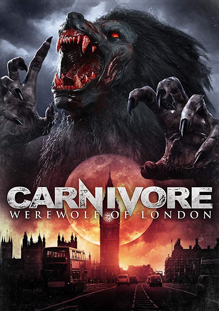 Carnivore Werewolf of London (2017) WEBRip x264 - SHADOW[TGx]