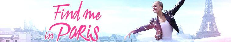 Find Me In Paris S01E13 A Last Dance 720p HDTV x264-PLUTONiUM