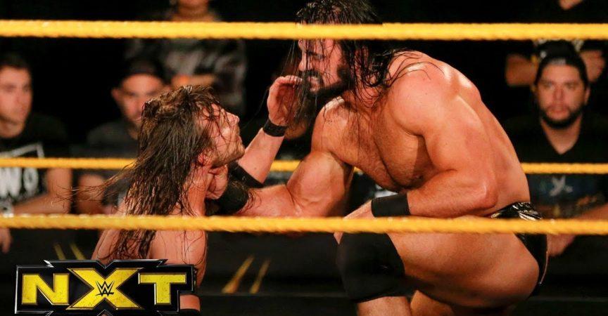 WWE NXT 2018 10 03 720p WEB h264-MAJiKNiNJAZ