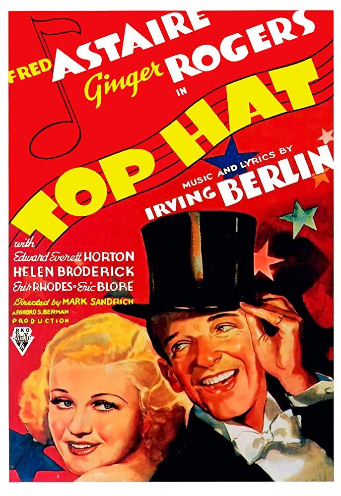 Top Hat 1935 720p BluRay x264-REGRET