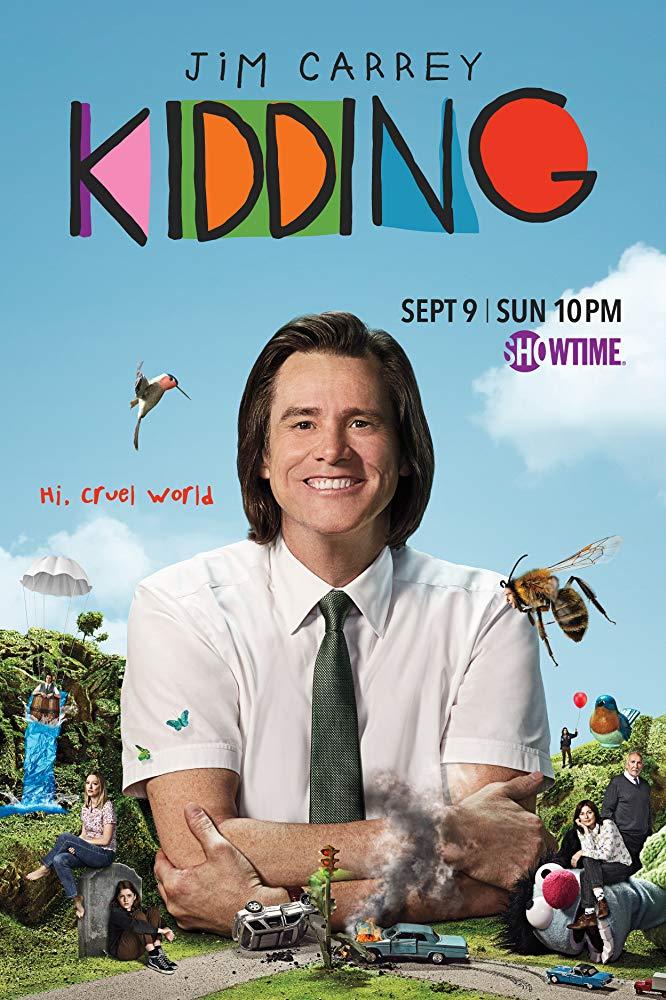 Kidding S01E05 XviD-AFG