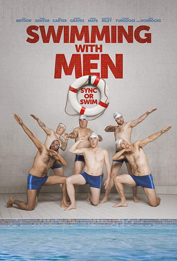 Swimming with Men 2018 720p BluRay x264-GUACAMOLE
