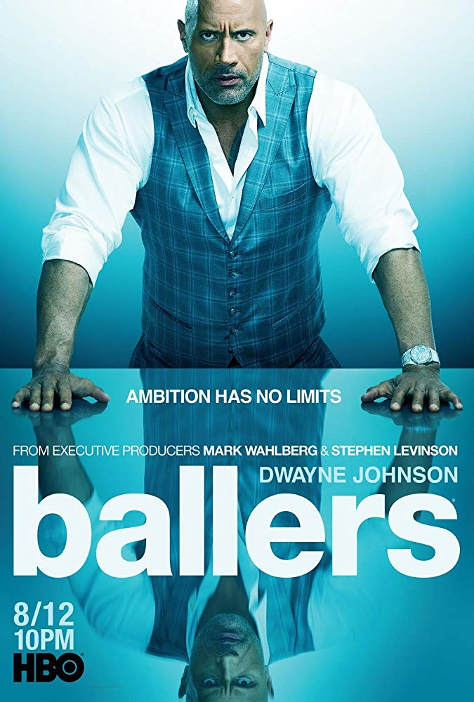 Ballers 2015 S04E09 XviD-AFG