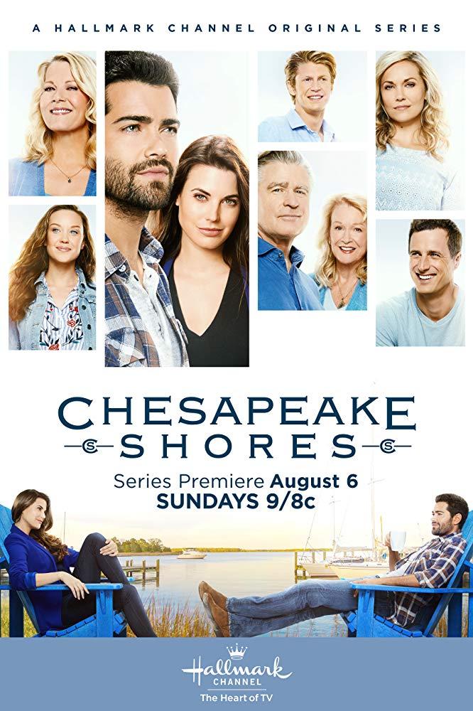 Chesapeake Shores S03E10 WEB X264-METCON