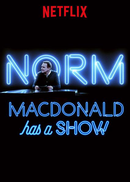 Norm Macdonald Has a Show S01E05 WEB x264-CRiMSON