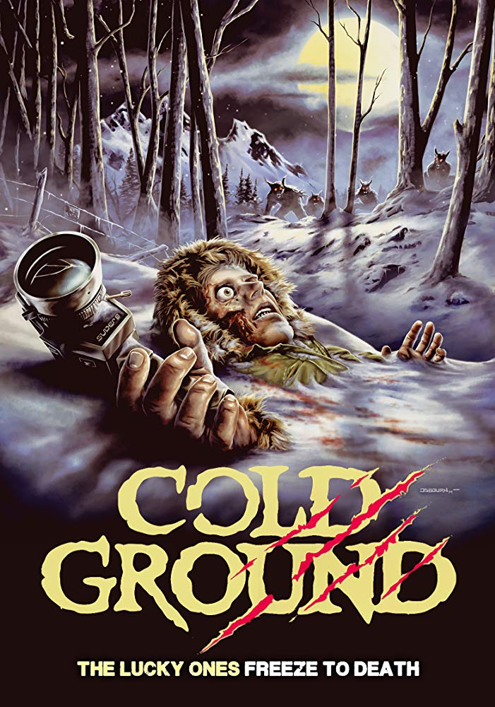 Cold Ground (2017) WEBRip - SHADOW