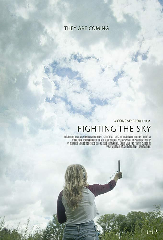 Fighting the Sky 2019 720p WEB-DL HEVC x265-RMTeam