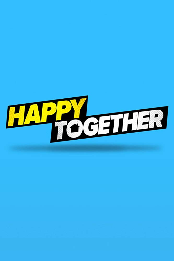 Happy Together 2018 S01E02 720p HDTV x264-AVS