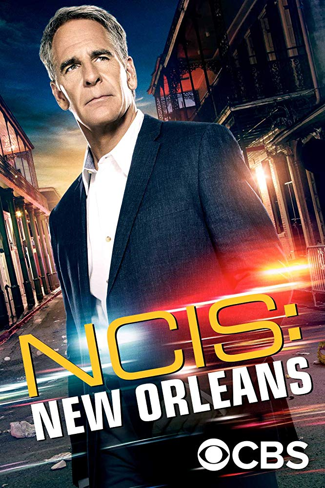 NCIS New Orleans S05E03 HDTV x264-KILLERS