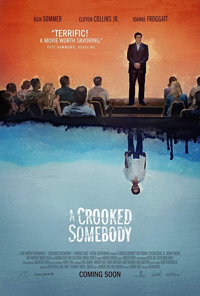 A Crooked Somebody 2018 HDRip XviD AC3-EVO[EtMovies]