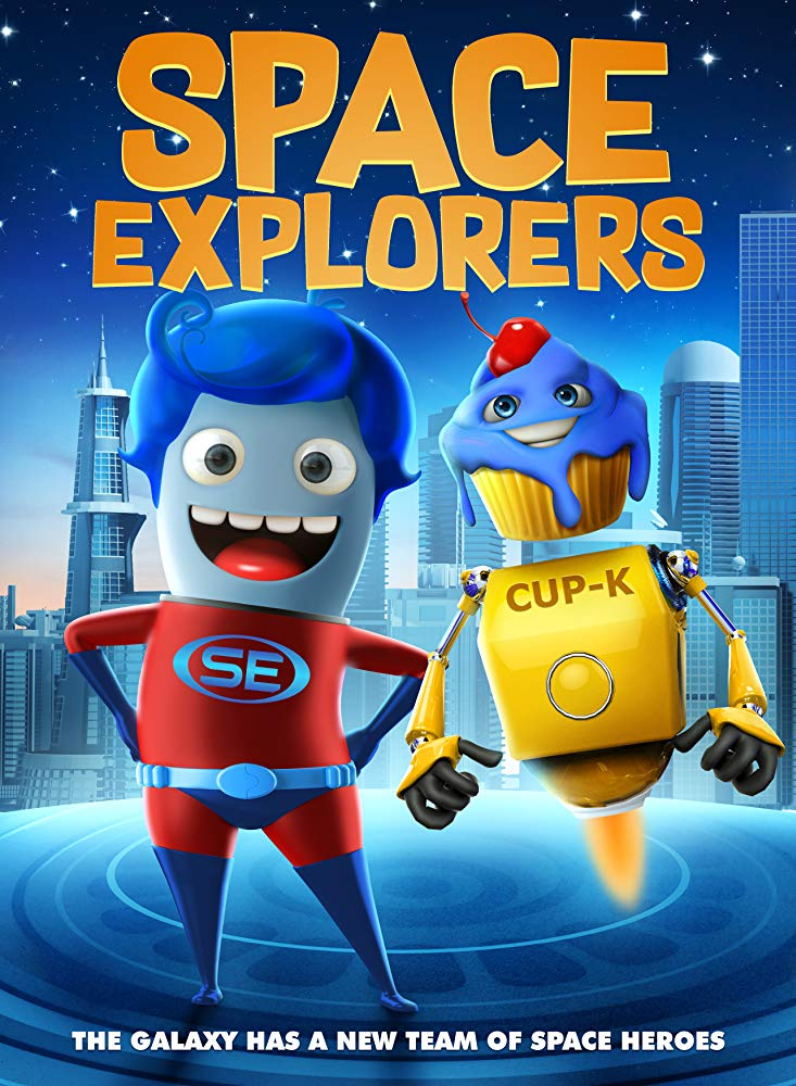 Space Explorers 2018 HDRip AC3 X264-CMRG[TGx]