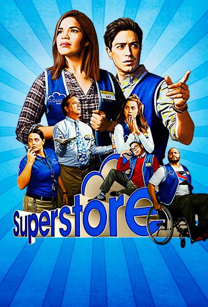 Superstore S04E02 720p HDTV x265-MiNX