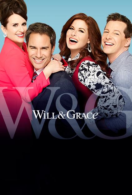 Will and Grace S10E02 720p HDTV x264-AVS