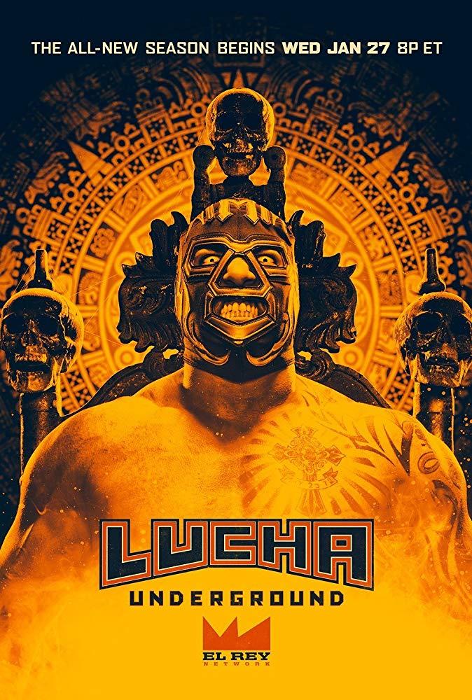 Lucha Underground S04E17 720p WEB h264-MAJiKNiNJAZ
