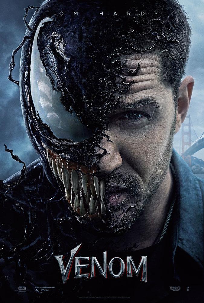 Venom 2018 1080p HD-TS x264 MW