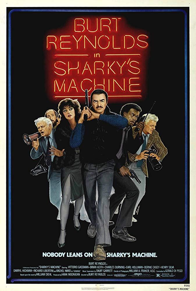 Sharky's Machine 1981 BluRay 1080p DD5 1 Multi H265-d3g