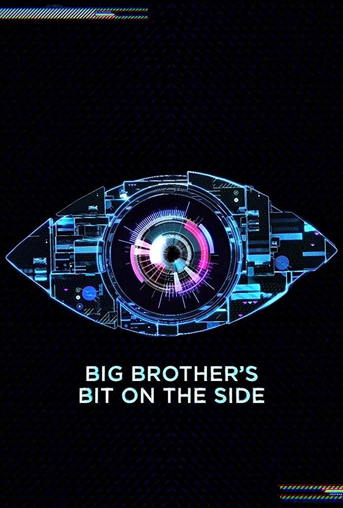 Big Brothers Bit On The Side S17E21 720p HDTV x264-PLUTONiUM