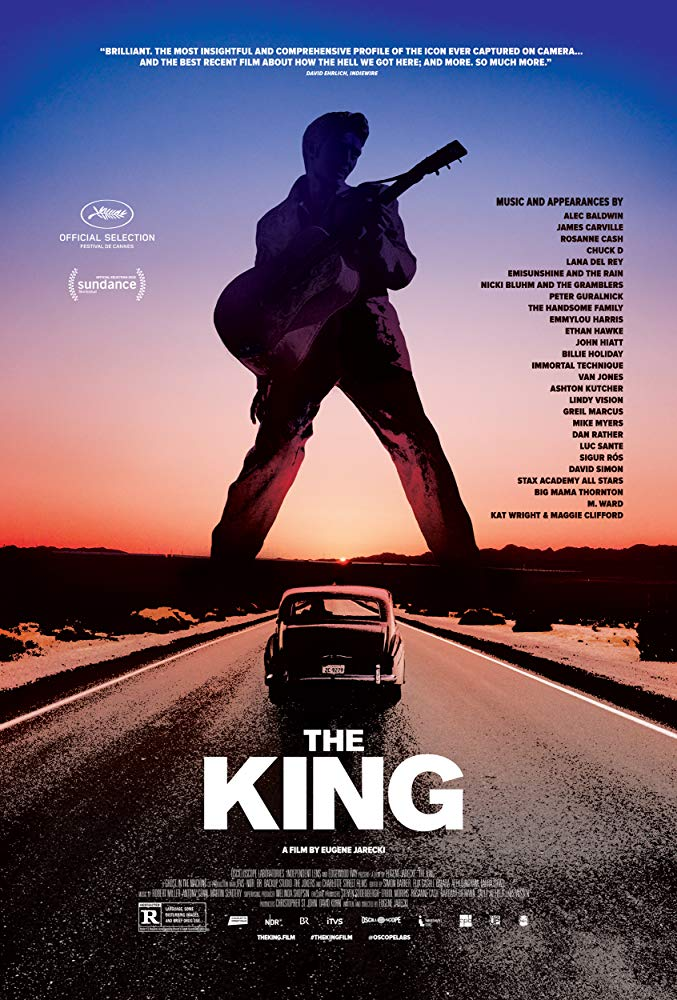 The King 2017 BRRip XviD MP3-XVID