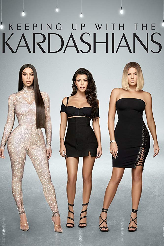Keeping Up With the Kardashians S15E10 Lets Play Ball HDTV x264-CRiMSON