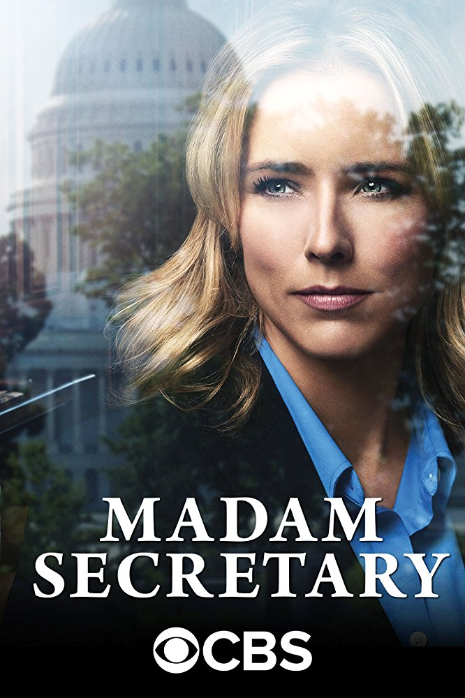 Madam Secretary S05E02 720p HDTV x265-MiNX